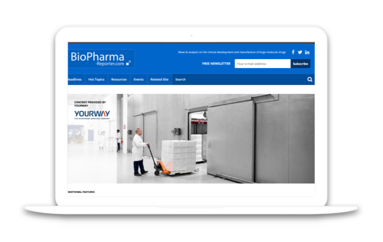 Supporting Small and Virtual Companies for Clinical Trials